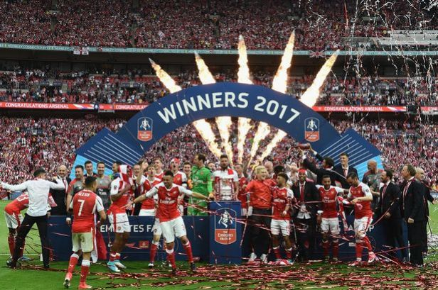 FA Cup prize money revealed: How much YOUR club will earn from ...