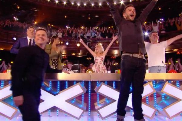 First Britain's Got Talent golden buzzer act REVEALED as ...
