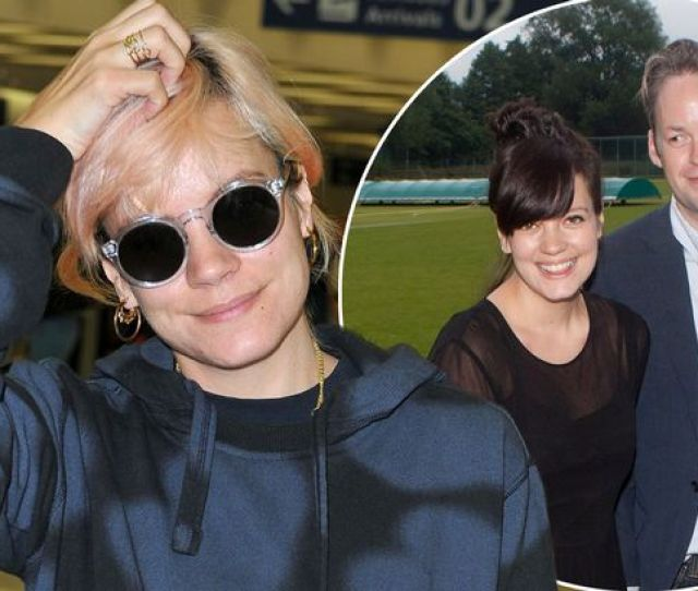 Lily Allen Shares Details Of Her Lesbian Prostitute Sex Romps After Admitting She Cheated On Husband Sam Cooper