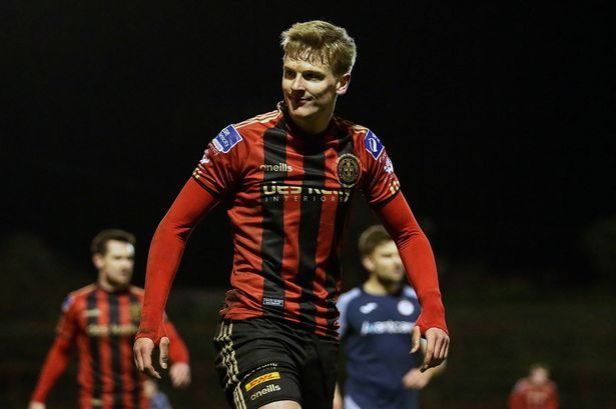 Image result for kris twardek bohs