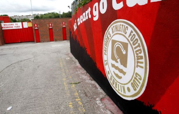 What time and channel is St Patrick's Athletic vs Shamrock Rovers on today?  All you need to know - Irish Mirror Online
