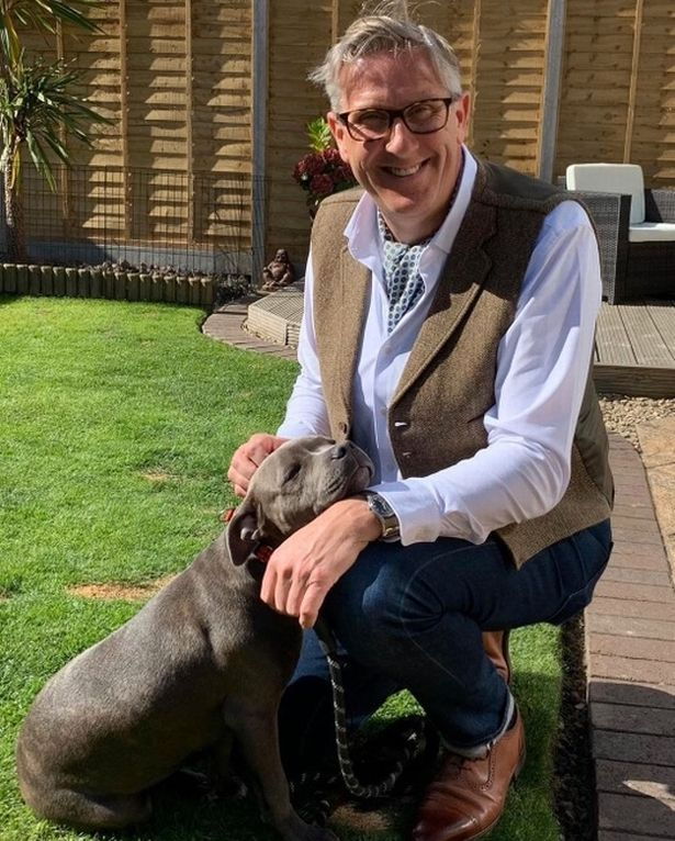 Graeme Hall shares some top behavioural tips for dogs