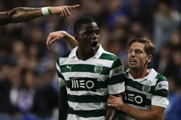 Prediksi Skor Liga Portugal Premiera Liga Sporting CP Vs Belenenses 2 Desember 2017