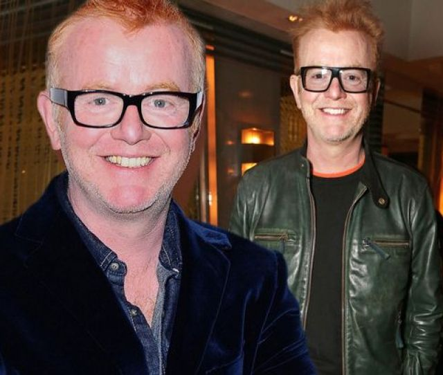 Who Is Chris Evans Bbc Radio 2 Presenter Who Recently Welcomed Twins