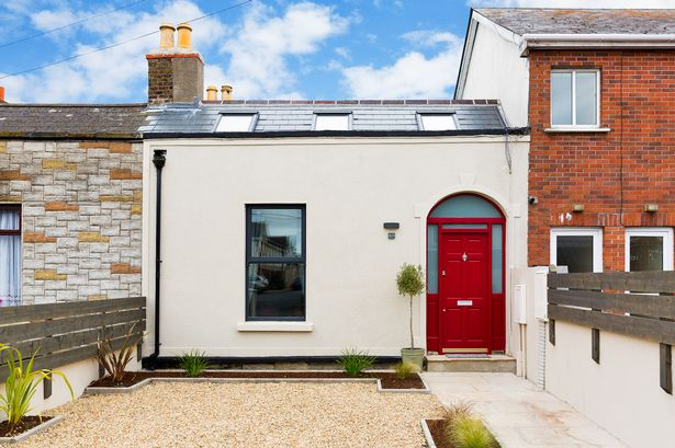 Property In Ireland This Dublin Cottage Cost 135000 In