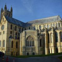 Discover the wealth of history and tradition at Canterbury Cathedral; Sarah Brazendale; Kent Live