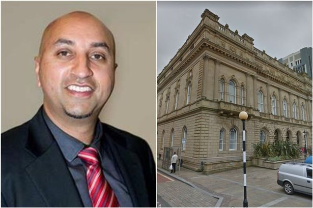 Blackburn Labour councillor suspended over antisemitic remarks - LancsLive