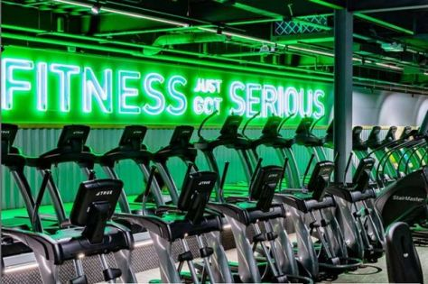 StairMasters are available at JD Gyms - Blackpool