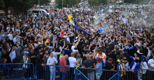 Leeds United fans told when they could return to Elland ...