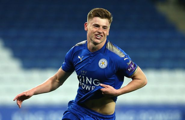Leicester City's Harvey Barnes close to West Brom loan switch -  Leicestershire Live