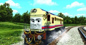 Sodor Island 3d Home Workshops 2018