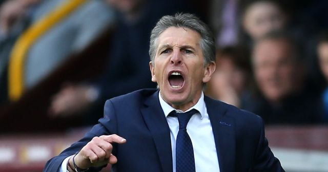 Image result for claude puel
