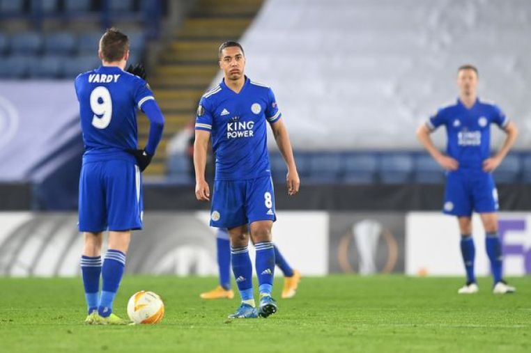 Leicester City predicted lineup vs Brighton