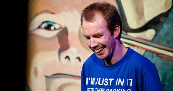 Britain's Got Talent winner Lee Ridley (Lost Voice Guy) to ...