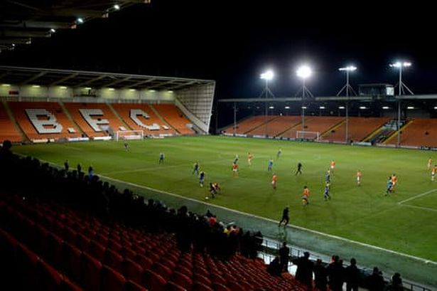 Image result for blackpool lincoln