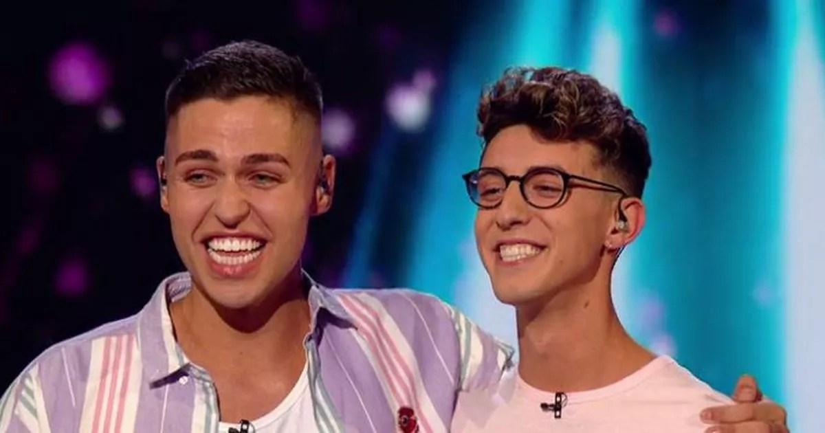 2017 X Factor Uk Judges