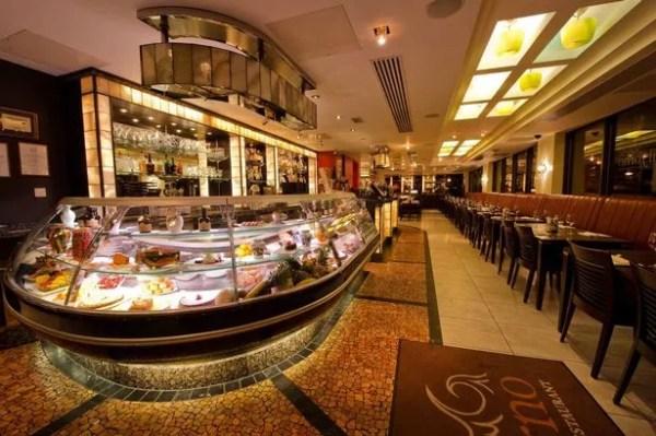 Liverpool restaurant creates Harry Potter pizza in honour ...