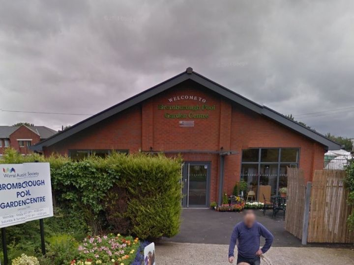 who would do this? thieves break into wirral autism charity centre