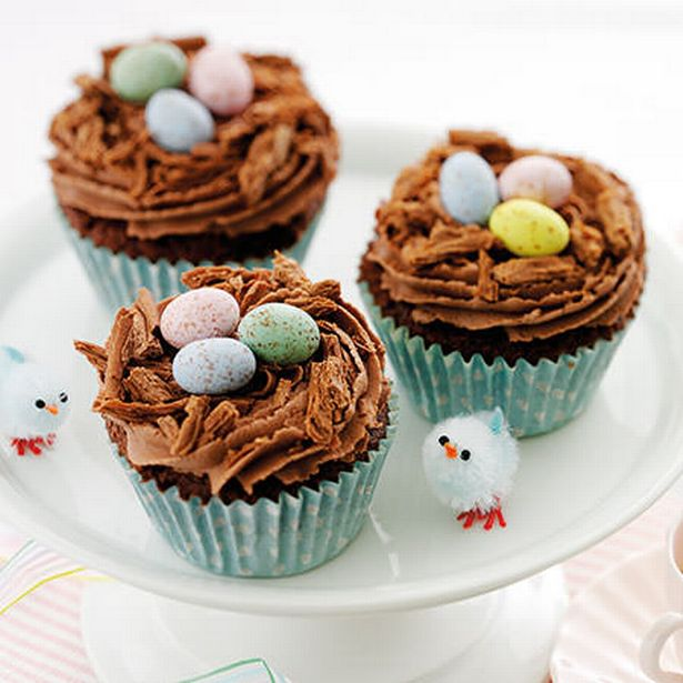 6 Delicious Easter Cake Recipes To Make At Home Liverpool Echo