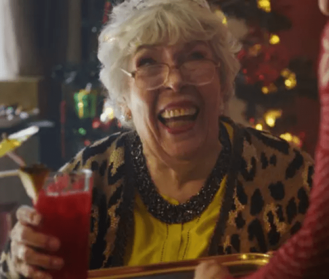 Asda Reveals Its Christmas Advert With  Festive Moments Youre Going To Love