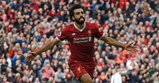 Image result for Senegal's Mane Seals Liverpool Win: Salah Proves To Be The Difference