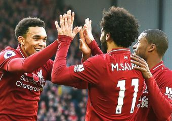 Worse football but better prospects - Liverpool is as unbeatable as Manchester City