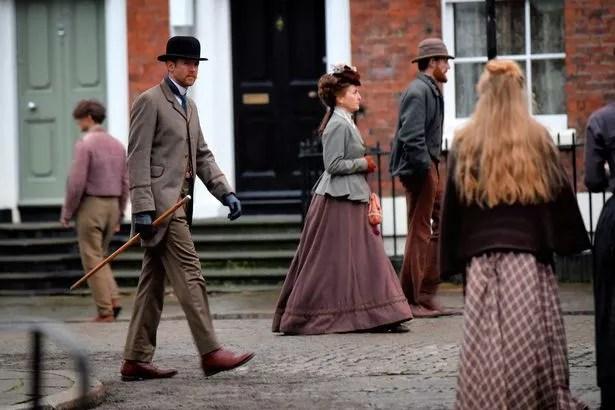 The Irregulars: New Sherlock Holmes Netflix series. - The Panther Tech