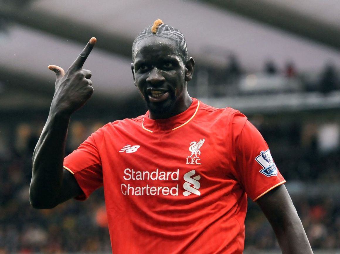 The curious case of Mamadou Sakho as former Liverpool defender ...