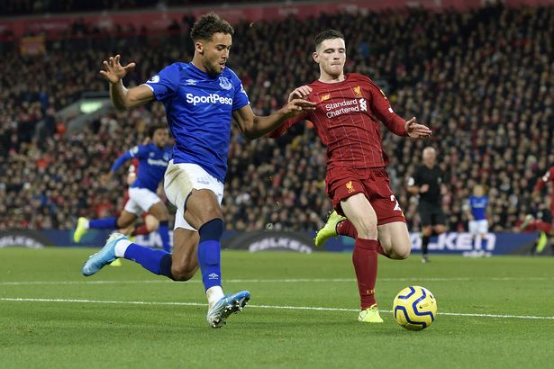 Everton and Liverpool can expect the transfer window to change in the coming weeks