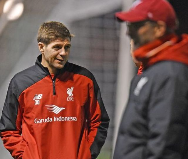 Liverpool Com Latest Liverpool Fc News Opinion And More
