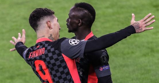 The headlines in Liverpool tonight as physiotherapy respond to criticism for injuries, and Sadio Mane defends Firmin