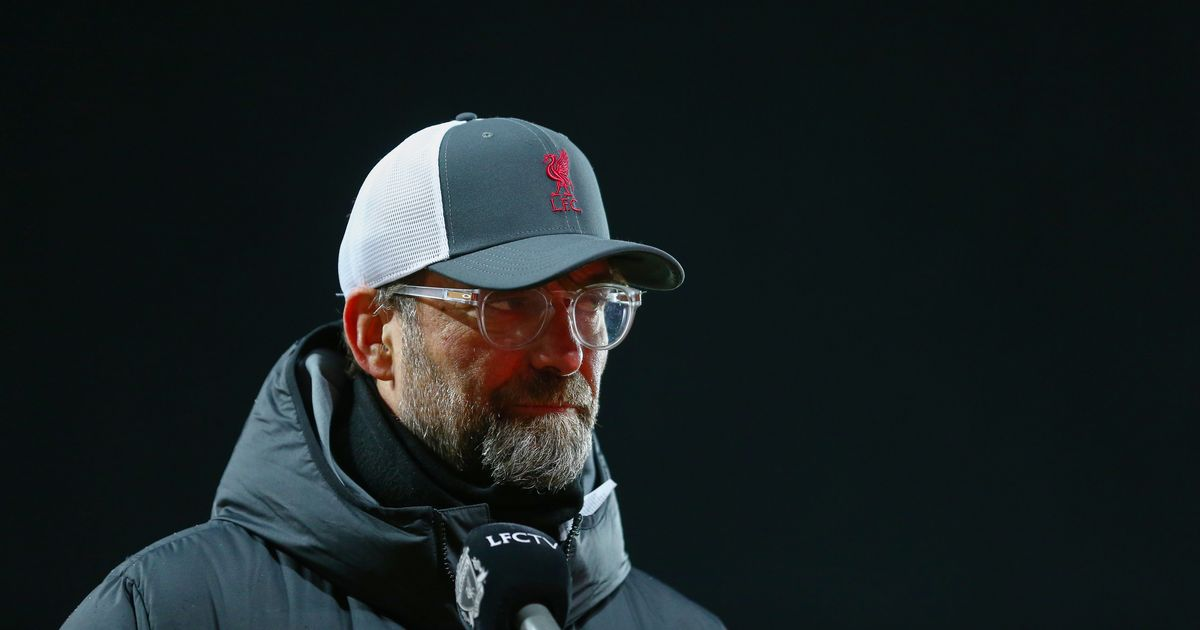 Jurgen Klopp's 'predictability' problem for Liverpool as he assessed the FSG model of prosperity and collapse