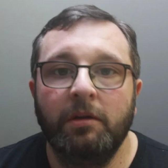 Joseph Prior, 40, of Fontenoy Street, Liverpool city centre