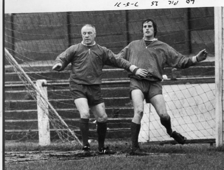 Liverpool FC goalkeepers through the years - Liverpool Echo