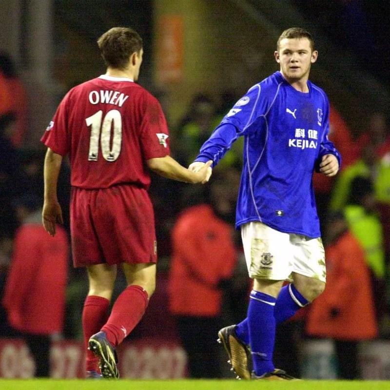 Liverpool v Everton history: 22 Merseyside derby memories from David  Prentice - David Prentice - Liverpool Echo