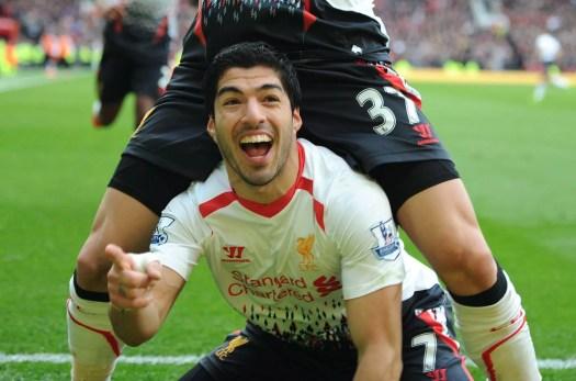 NOSTALGIA: Liverpool FC v Manchester United - Liverpool Echo