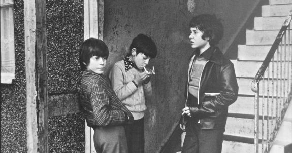 Image result for 1970s young kid smoking