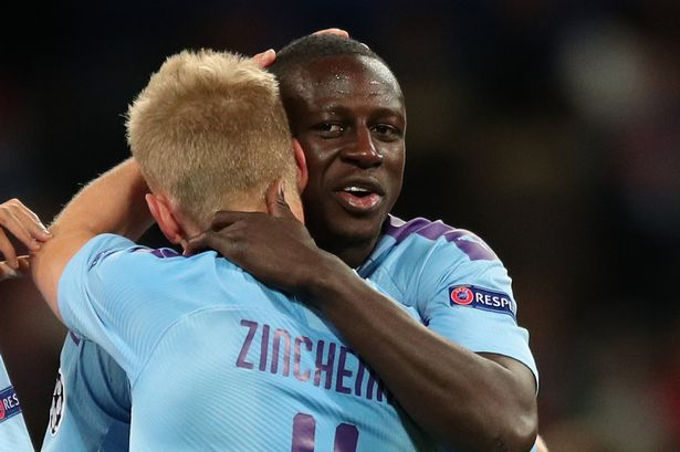 BT Sport pundits make Benjamin Mendy and Arsenal prediction ahead of Man  City's Emirates trip - Manchester Evening News