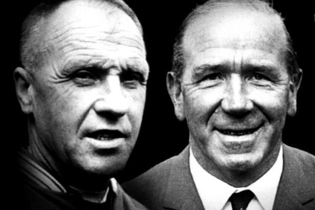Image result for shankly busby