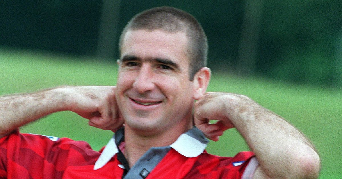 Manchester united great eric cantona has become the third player to be inducted into the new premier league hall of fame. How old is Eric Cantona and when did he play for ...