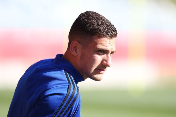 0 Manchester United Pre Season Tour Day 5 - The two positions Manchester United can use Diogo Dalot in following Aaron Wan-Bissaka arrival