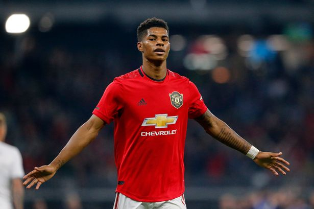 0 GettyImages 1162543590 - Marcus Rashford reveals how Ole Gunnar Solskajer is helping Manchester United youngsters
