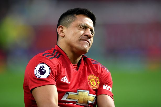 0 Manchester United v Southampton FC Premier League - Manchester United cannot afford to let Alexis Sanchez leave this summer
