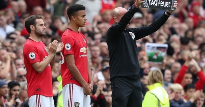 0 GettyImages 1167401265 - How Mason Greenwood has transformed at Manchester United this summer
