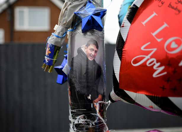 Leo Gradwell's family sheds light on other police-related tragedies.