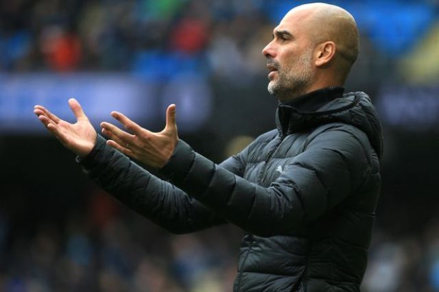 Man City manager Pep Guardiola snubbed for Coach of the Year award  shortlist - Manchester Evening News
