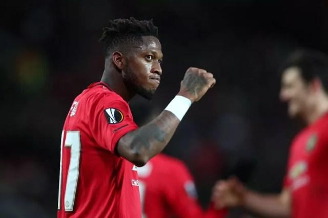 Europa League draw: United vs. LASK