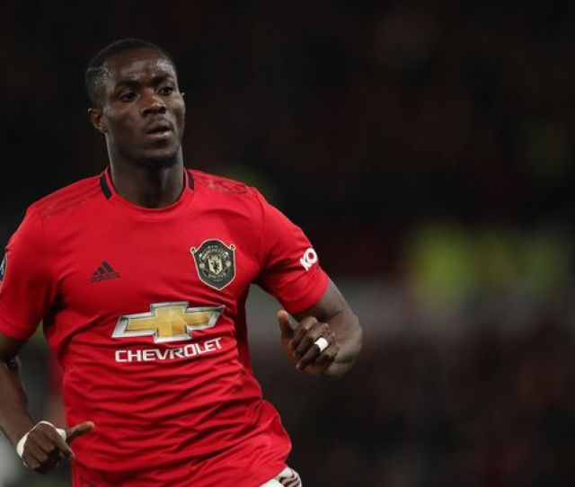 The Solskjaer Gesture That Boosted Eric Bailly At Manchester