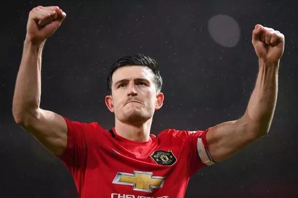 Premier League captain reveals first impressions of Manchester ...