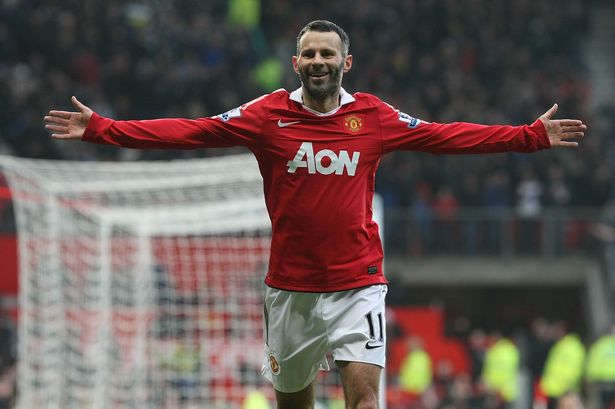 Manchester United fans hit back after ludicrous Ryan Giggs tweet goes viral - Manchester Evening News